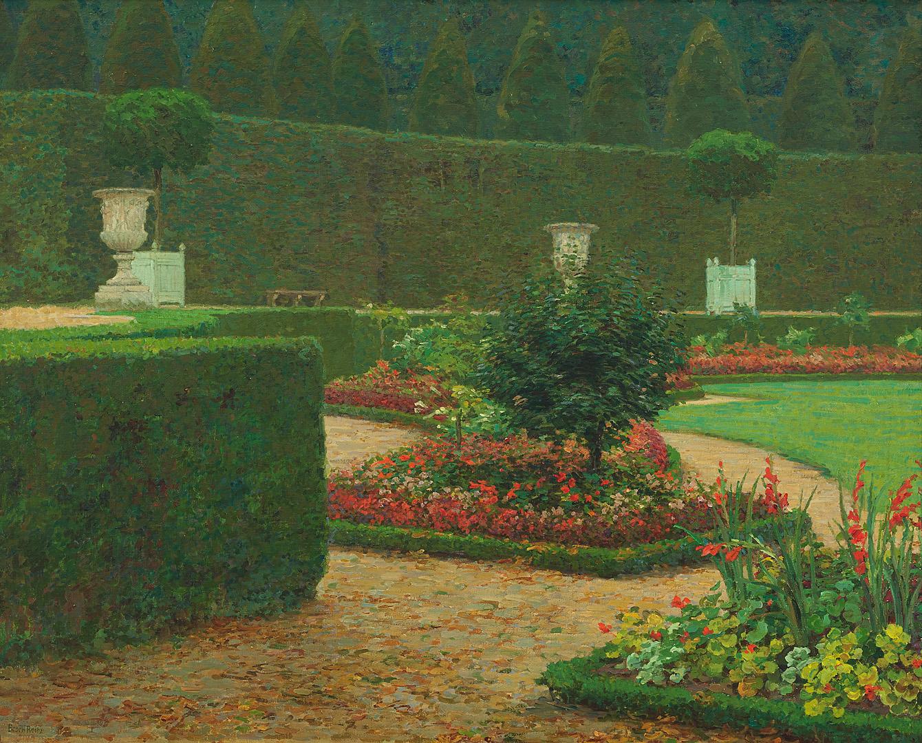 Bosch Reitz Gijstuin Van Versailles Kunsthandel Studio 2000